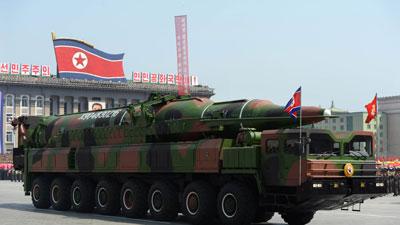 朝鲜不断释放信号 国际社会高度关注
